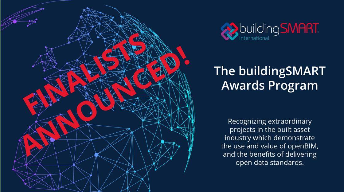 Awards Program 2021 Finalists Announced