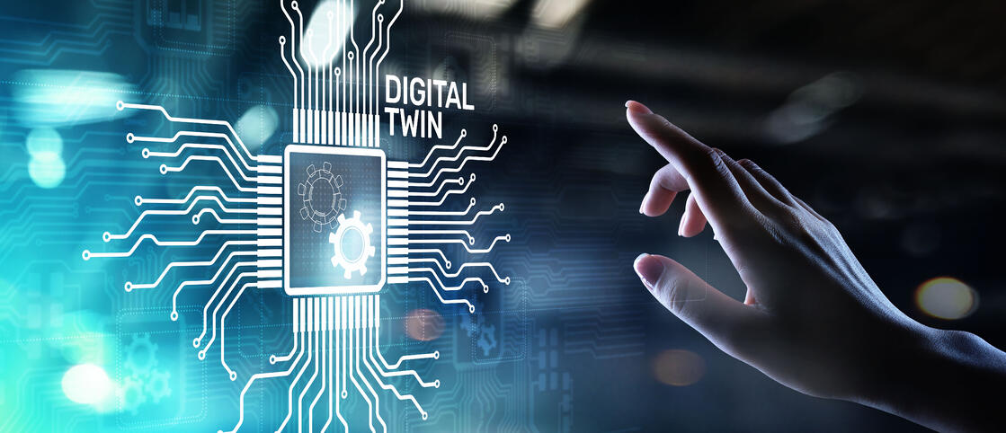 Digital Twin Image