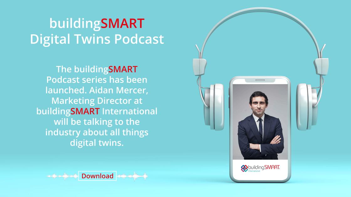 Digital Twins Podcast Social